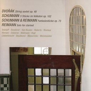 Dvorak-Schumann