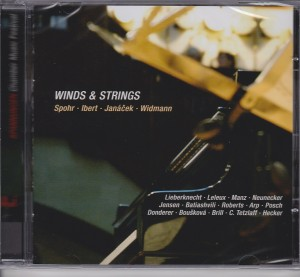 Winds-Strings